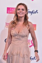 Geri Horner - Breast Cancer Care Fashion Show in London 09/28/2017