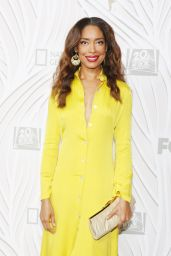 Gina Torres – Emmy Awards After Party in LA 09/17/2017