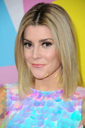 Grace Helbig – 2017 Streamy Awards in Beverly Hills