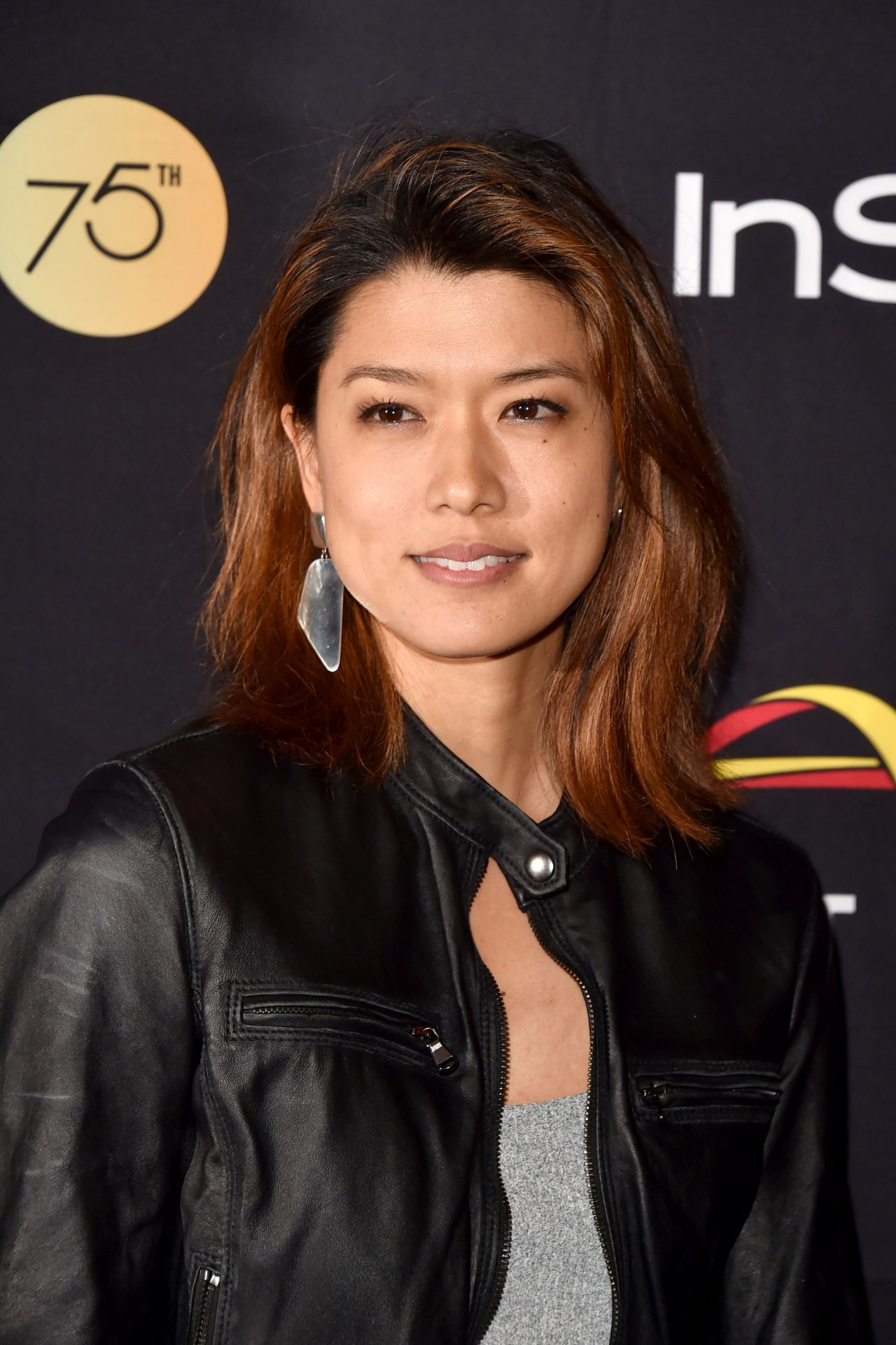 Grace Park – HFPA & InStyle Annual Celebration of TIFF 09 ...