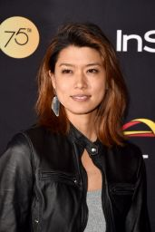Grace Park – HFPA & InStyle Annual Celebration of TIFF 09/09/2017
