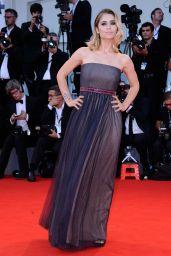 Greta Scarano - Venice International Film Festival Closing Ceremony 09/09/2017