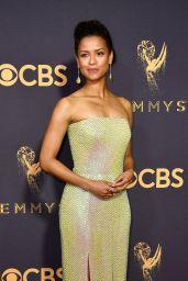 Gugu Mbatha-Raw – Emmy Awards in Los Angeles 09/17/2017