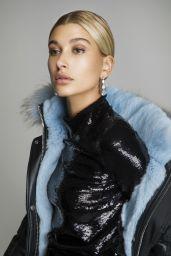 Hailey Baldwin - Nicole Benisti