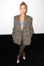 Hailey Baldwin – NYFW Kickoff Party in New York City 09/06/2017