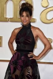 """Halle Berry – """"Kingsman: The Golden Circle"""" Premiere in London, UK 09/18/2017"""