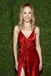 Halston Sage - Fox Fall 2017 Premiere Party Celebration in Los Angeles