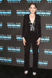 Harley Quinn – Mercy For Animals Annual Hidden Heroes Gala in New York 09/23/2017