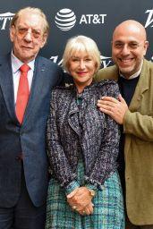 Helen Mirren – Variety Studio at TIFF in Toronto 09/10/2017