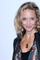 Hélène de Fougerolles – Festival of TV Fiction in France 09/16/2017