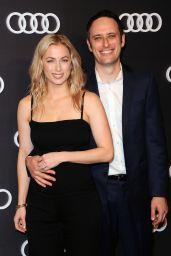 Iliza Shlesinger – Audi Emmy Party in Los Angeles 09/14/2017