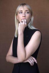 Ingrid Garcia-Jonsson Headshots – 65th San Sebastian International Film Festival 09/24/2017