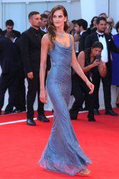 "Izabel Goulart – ""Downsizing"" Premiere and Opening Ceremony, 2017 Venice Film Festival"