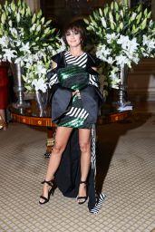 Jackie Cruz – Harper's Bazaar ICONS Party in New York 09/08/2017