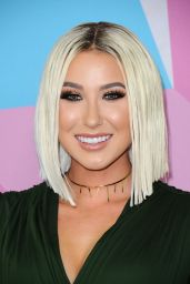 Jaclyn Hill – 2017 Streamy Awards in Beverly Hills