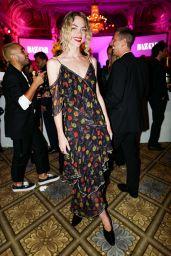 Jaime King – Harper's Bazaar ICONS Party in New York 09/08/2017