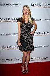 """Jamie Anderson – """"Mark Felt"""" Premiere in Los Angeles"""