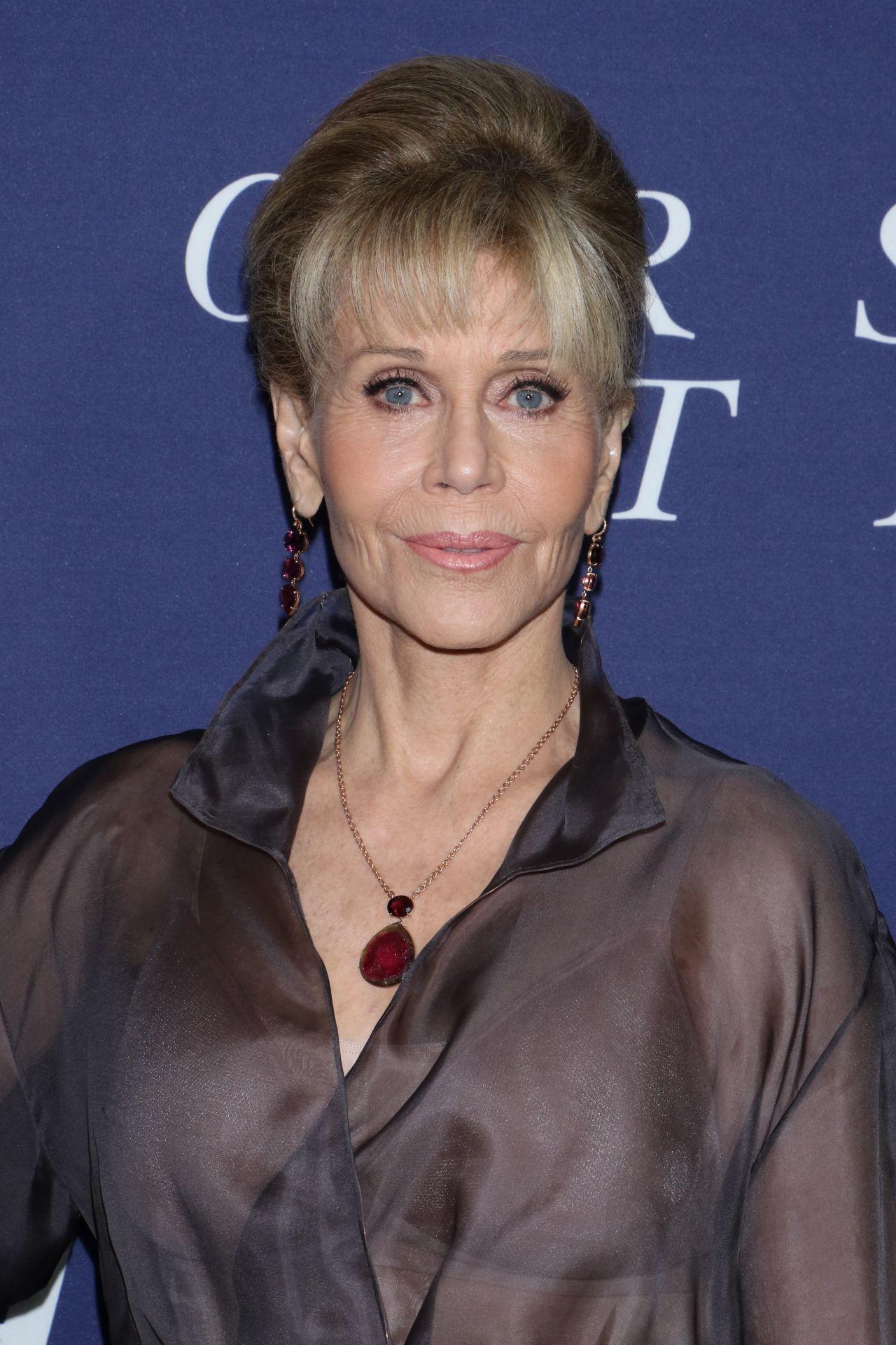 Jane Fonda More  Hot Girl Hd Wallpaper-7050