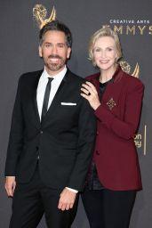 Jane Lynch – Creative Arts Emmy Awards in Los Angeles 09/10/2017