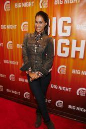 "Janina Gavankar – ""Big Night"" Center Theatre Group's Kirk Douglas Theatre Opening in LA 09/16/2017"