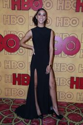 Jasmin Savoy Brown – HBO's Post Emmy Awards Party in LA 09/17/2017