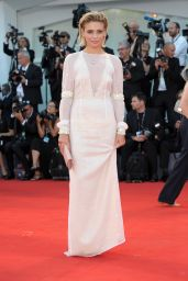 "Jasmine Trinca – ""Downsizing"" Premiere and Opening Ceremony, 2017 Venice Film Festival"