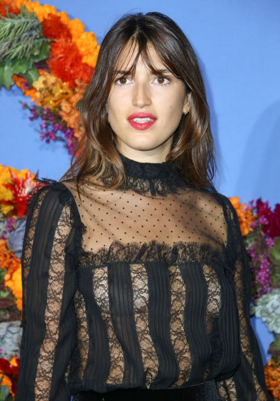Jeanne Damas – Opera National de Paris Opening Season Gala 09/21/2017