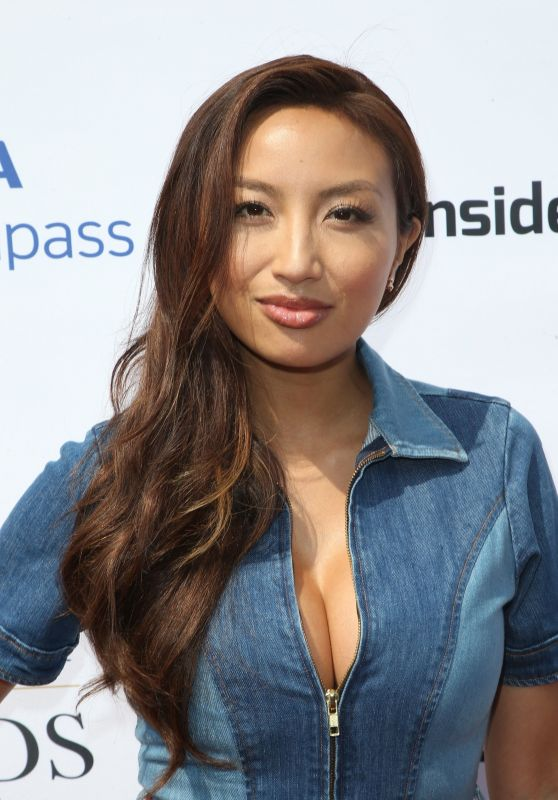 Jeannie Mai – Television Industry Advocacy Awards in LA 09/16/2017