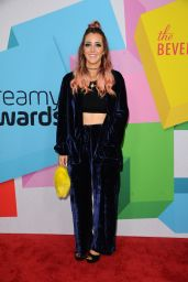 Jenna Marbles – 2017 Streamy Awards in Beverly Hills