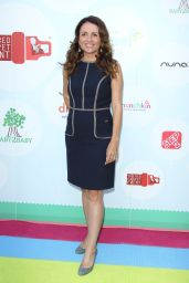 Jenni Pulos – 2017 Red Carpet Safety Awareness Event in LA