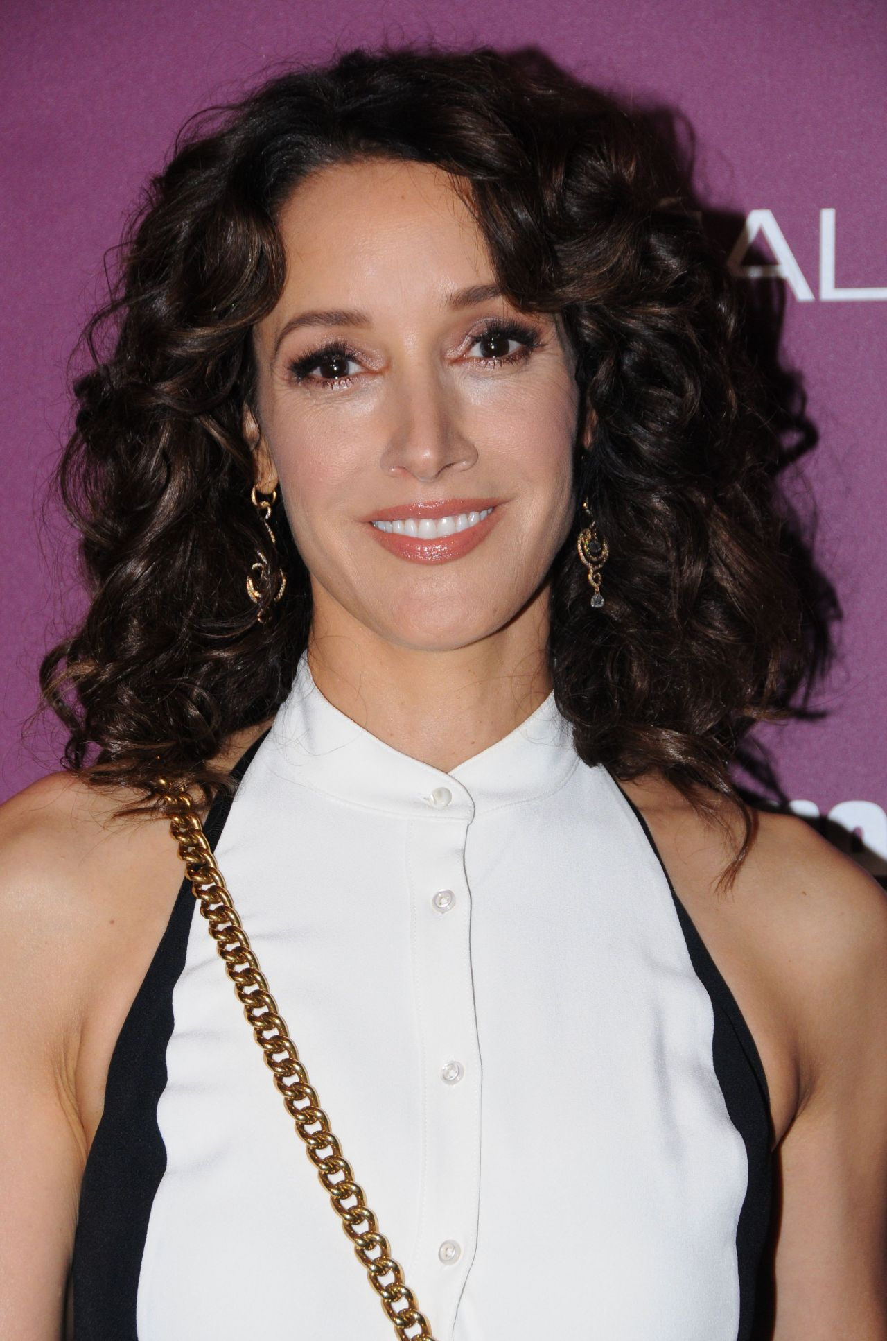 Jennifer Beals Pre Emmy Party West Hollywood