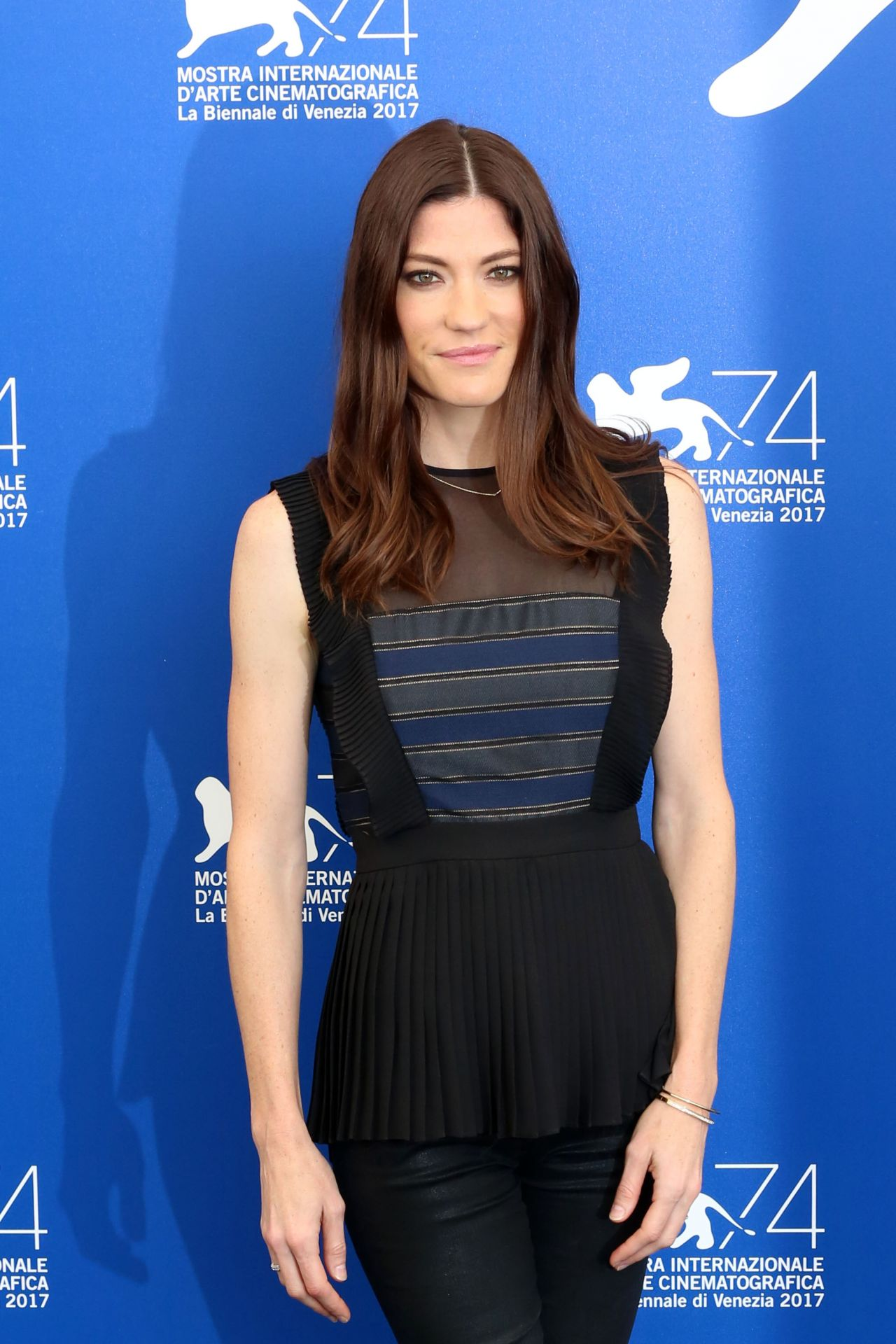 Jennifer Carpenter Quot Brawl In Cell Block 99 Quot Photocall At