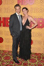Jennifer Lafleur – HBO's Post Emmy Awards Party in LA 09/17/2017