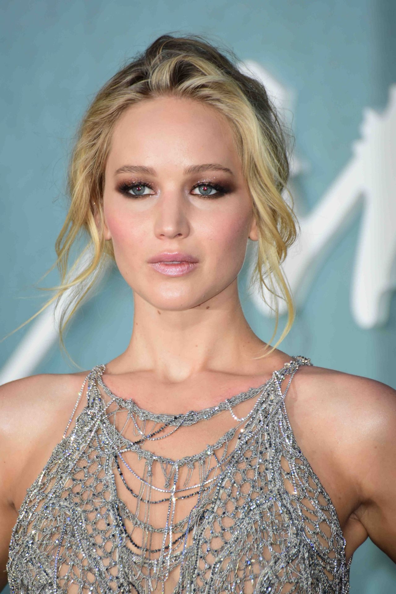 "Jennifer Lawrence - ""Mother"" Premiere in London, UK 09/06/2017"
