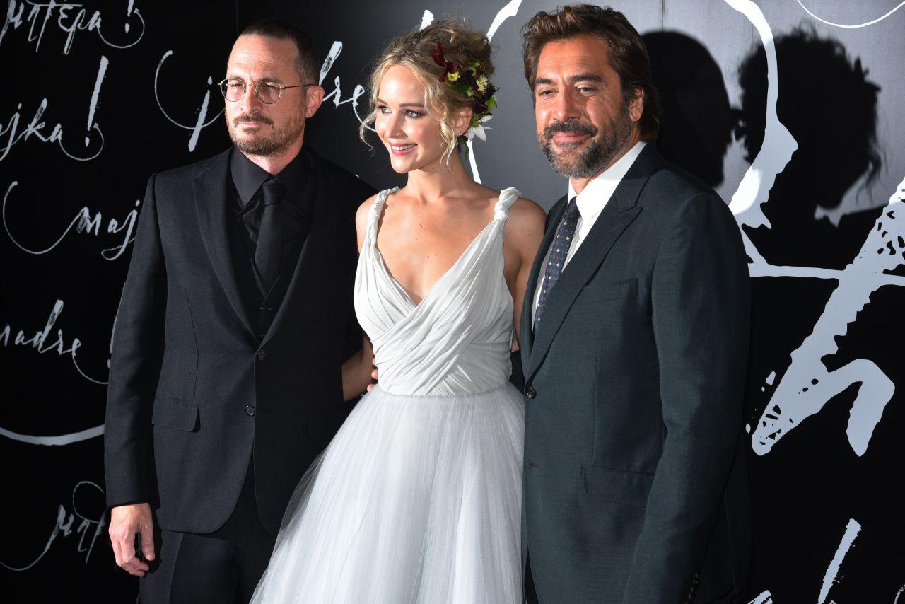Jennifer Lawrence - &q...