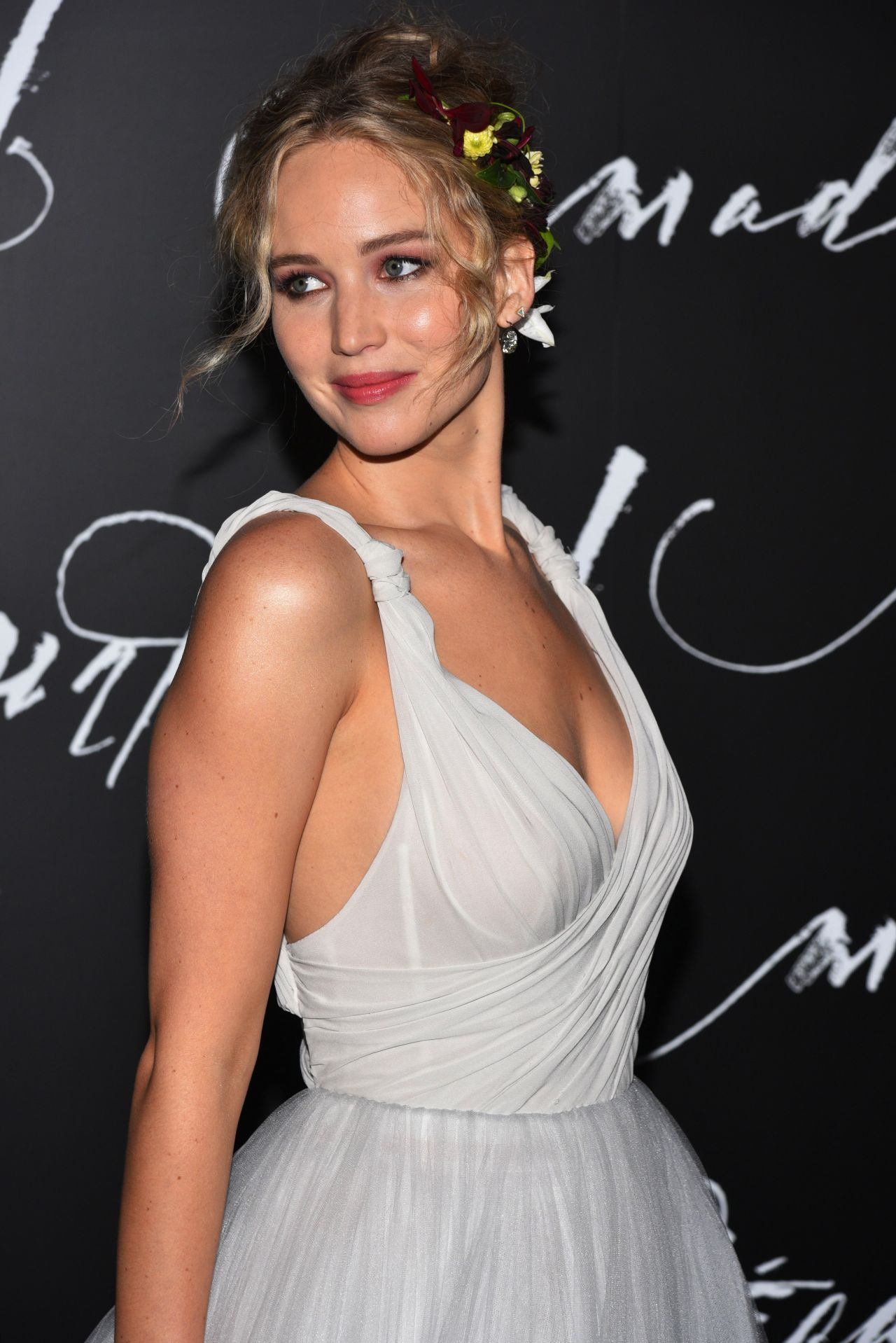"Jennifer Lawrence - ""Mother"" Premiere in New York 09/13/2017 Jennifer Lawrence"