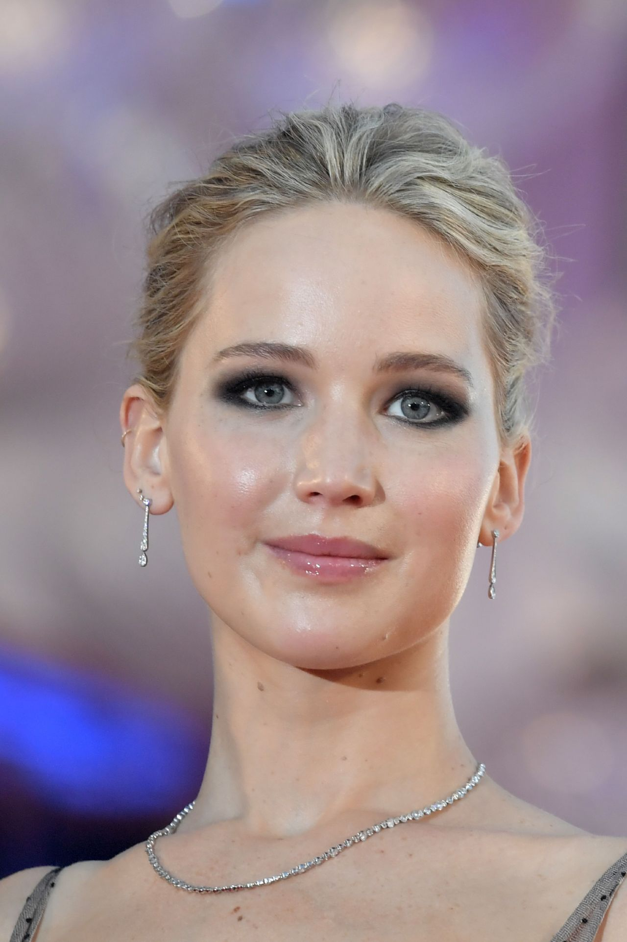 Woman spends $25,000 on surgery to look like Jennifer Lawrence