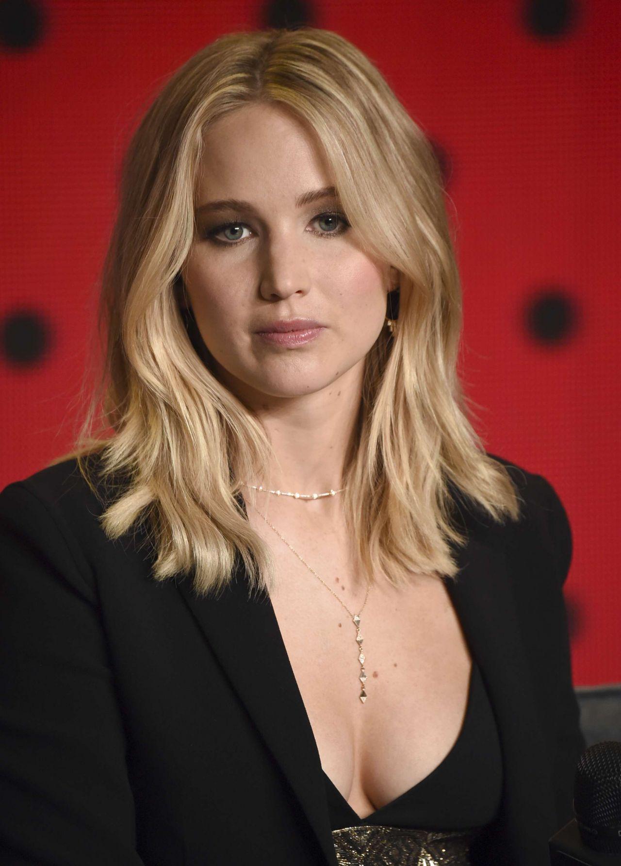 Jennifer Lawrence - 'M...