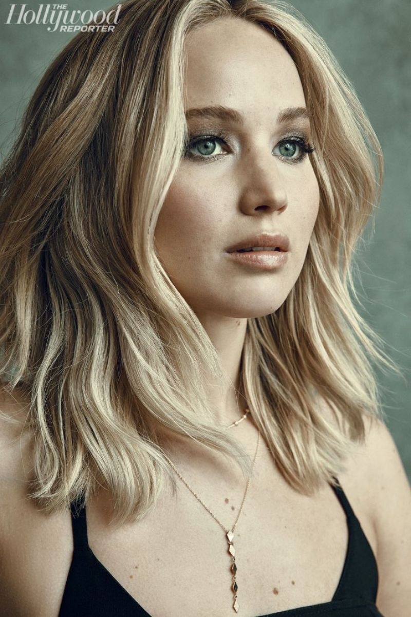 Jennifer Lawrence Latest Photos - CelebMafia Jennifer Lawrence