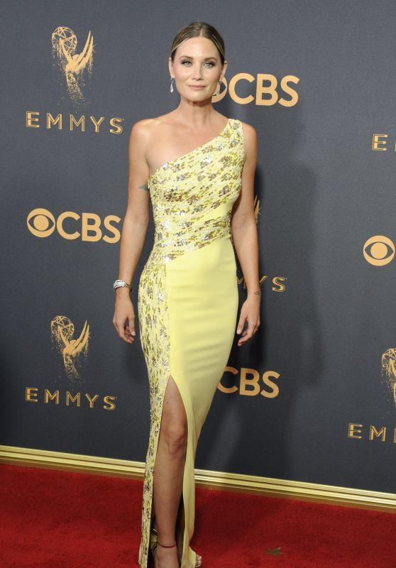 Jennifer Nettles – Emmy Awards in Los Angeles 09/17/2017