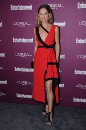 Jennifer Nettles – EW Pre-Emmy Party in Los Angeles 09/15/2017