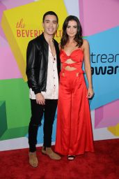 Jess Bauer – 2017 Streamy Awards in Beverly Hills