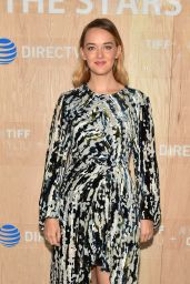 """Jess Weixler – """"Who We Are Now"""" World Premiere at TIFF in Toronto 09/09/2017"""