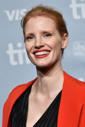 """Jessica Chastain - """"Molly"""