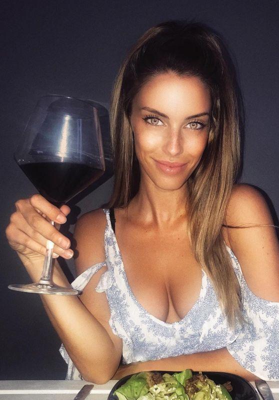 Jessica Lowndes - Celebrity Social Media Pics 09/19/2017