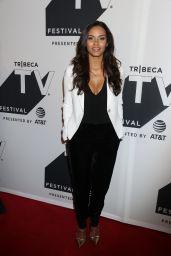 "Jessica Lucas - ""Gotham"" Sneak Peek - Tribeca TV Festival in NYC 09/23/2017"