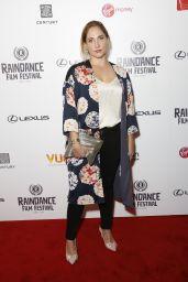 Jessica Parker – Raindance Film Festival Opening Gala in London, UK 09/20/2017