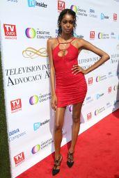 Jessica White – Television Industry Advocacy Awards in LA 09/16/2017