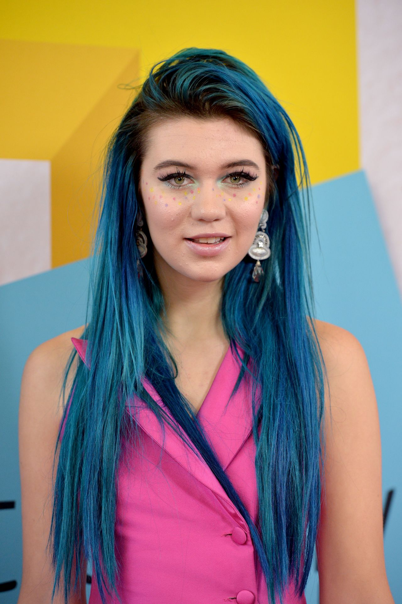 Jessie Paege – 2017 Streamy Awards in Beverly Hills