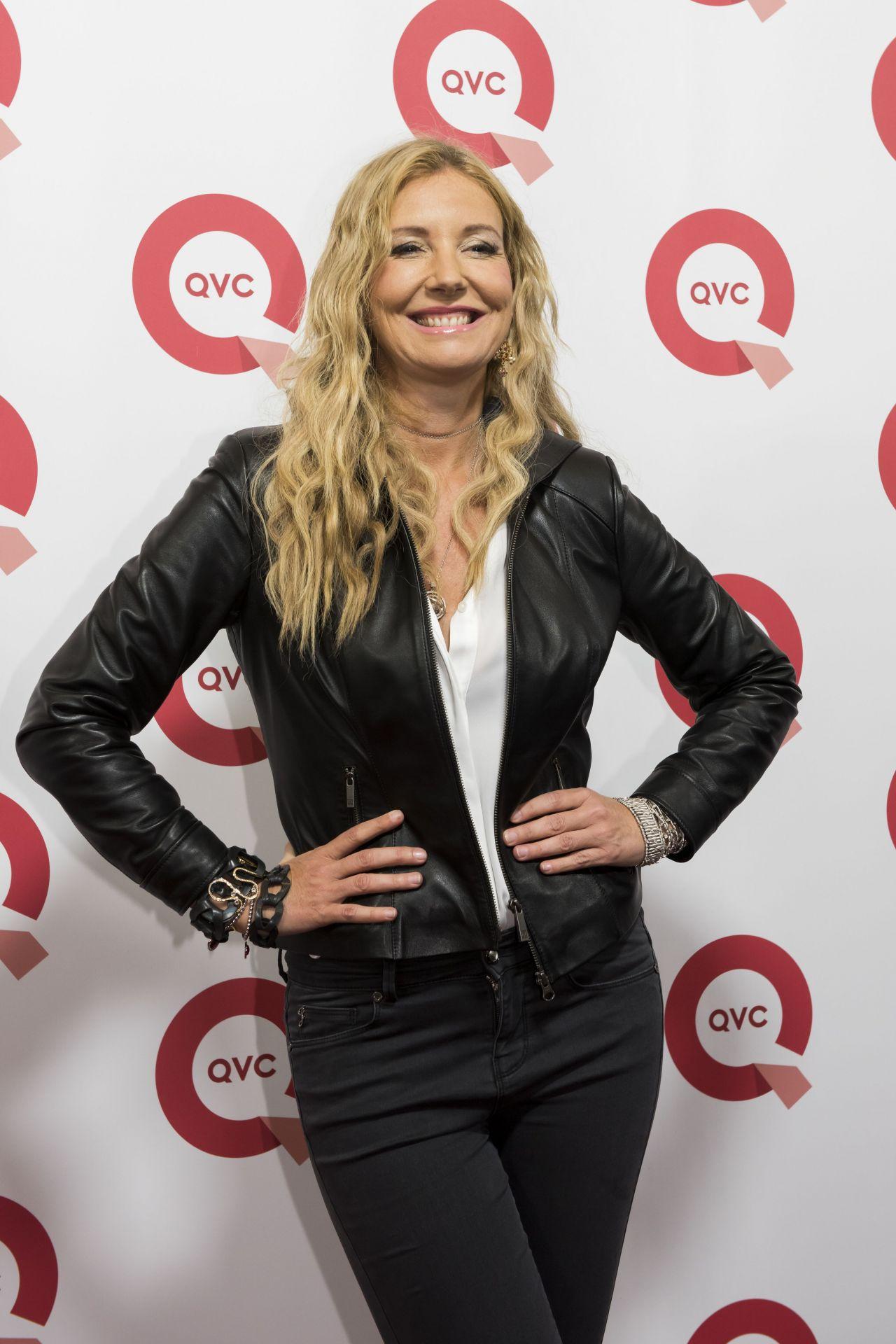 online shop authentic classic styles Jette Joop – QVC Vogue Fashion Night in Düsseldorf 09/08/2017